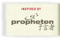 Inpired by Propheten